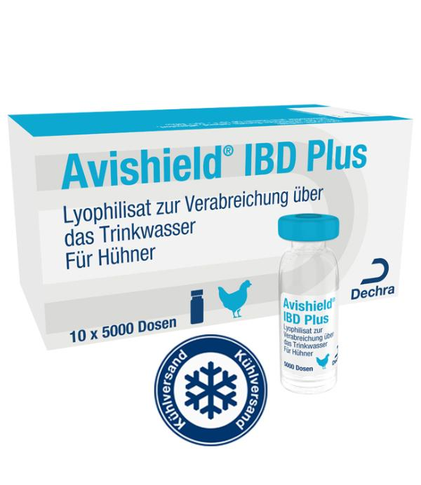 Avishield IBD Plus