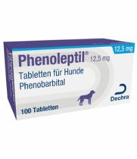 Phenoleptil 12,5 mg