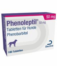 Phenoleptil 50 mg