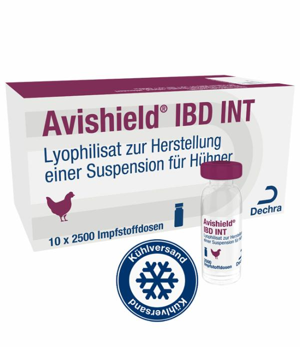 Avishield IBD INT