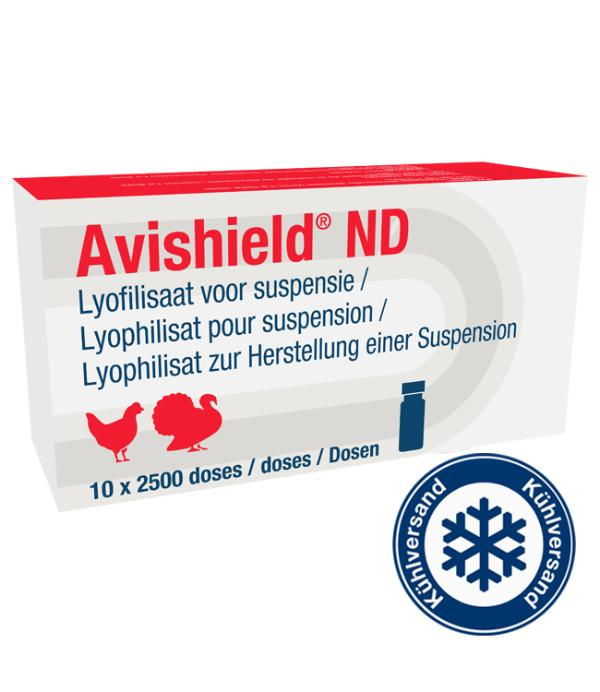 "Avishield ND ""La Sota"""