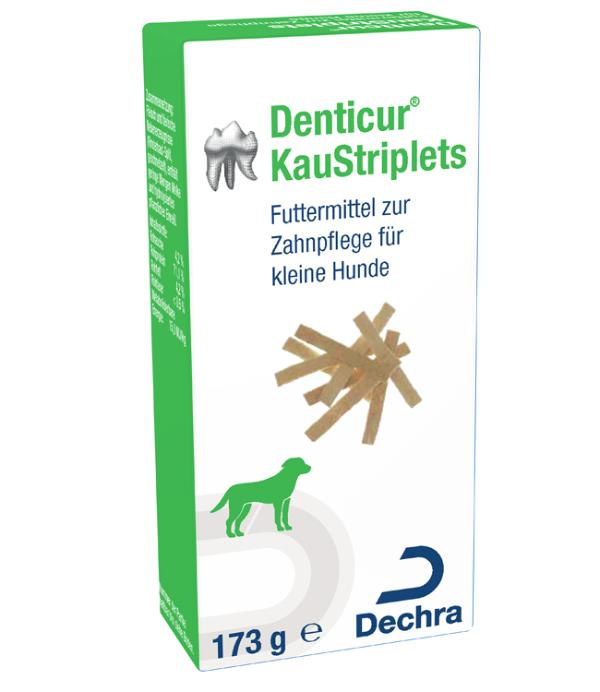 Denticur Kau-Striplets