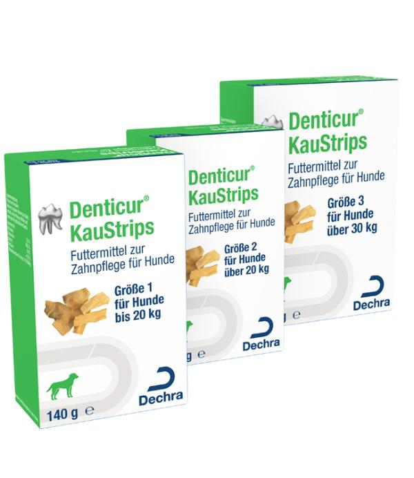 Denticur Kau-Strips