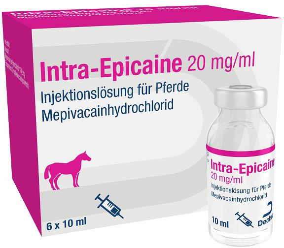 Intra-Epicaine 20 mg/ml