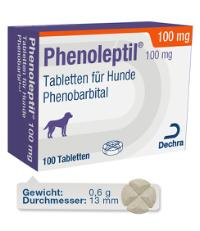 Phenoleptil 100 mg