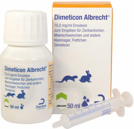 Dimeticon Albrecht®