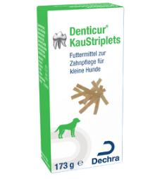 Denticur® Kau-Striplets