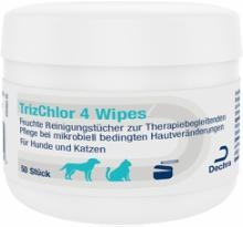 TrizChlor 4 Wipes